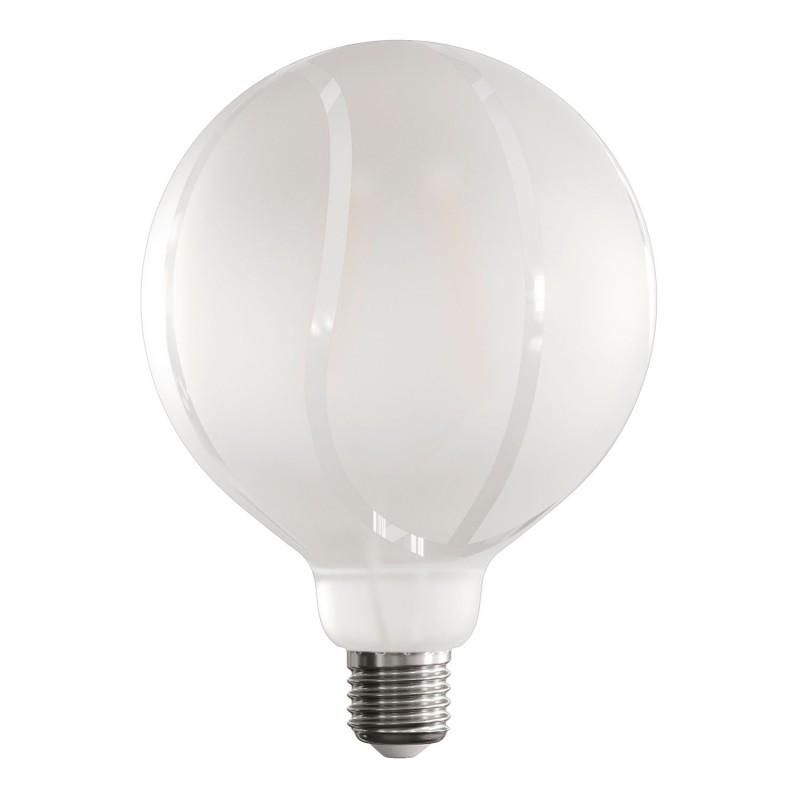 Lampadina LED Globo G125 Filamento Corto Linea Tattoo Lamp® Modello Basket 4W E27 2700K