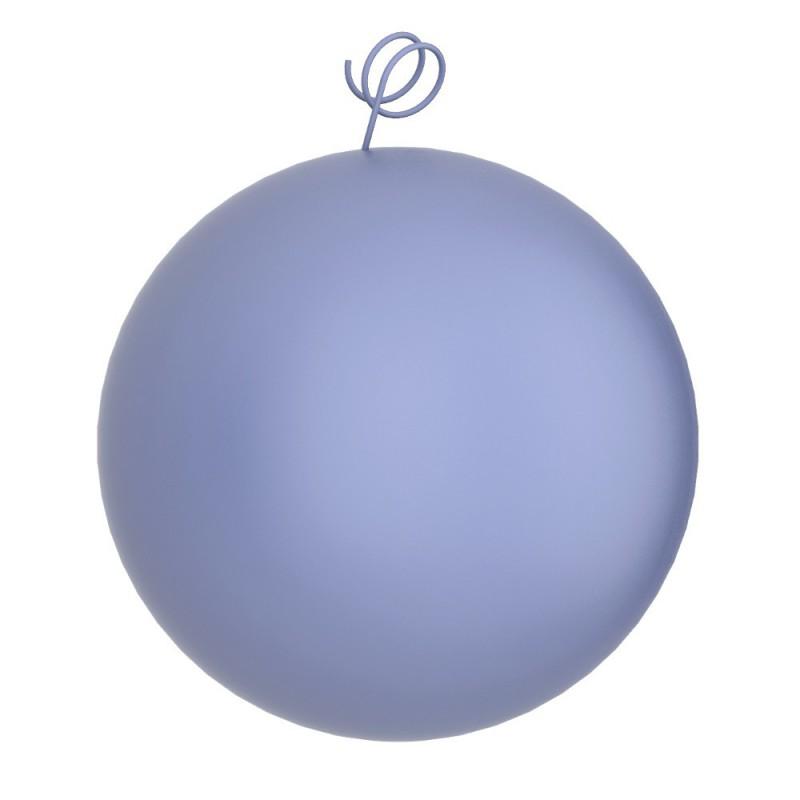 Palla blu, accessorio per sospensioni magnetiche