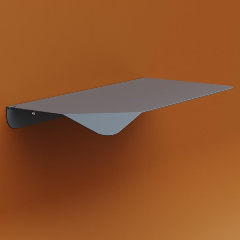 Mensola Magnetica blu, accessorio per portalampada Magnetico Plug